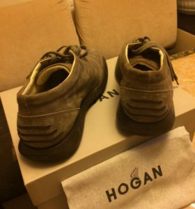 Ботинки HOGAN
