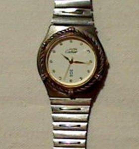 "Часы Cartier ""Must de Cartier"" Paris Quartz"