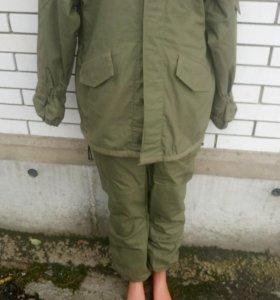 тактический костюм горка рип стоп
