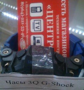 Часы 3Q G Shock