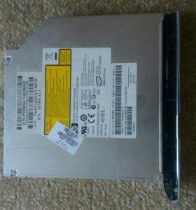 Привод от ноутбука HP PAVILION dv6