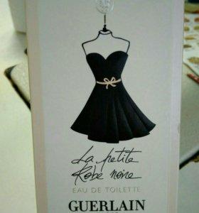 Духи la petite robe noire
