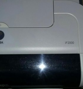 Принтер Canon ip2000