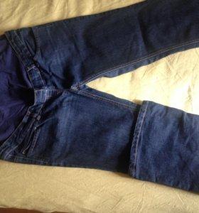 Одежда для беременных пакетом Б/У