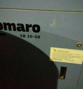 Компрессор винтовой Comaro SB 30-08