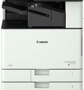 Мфу Canon 3520i