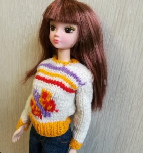 Кукла Барби новая