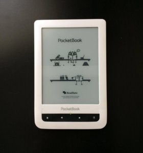 Электронная книга PocketBook 622