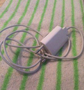 Зарядное устройство айфон 5с