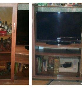 Тумба-подставка под телевизор