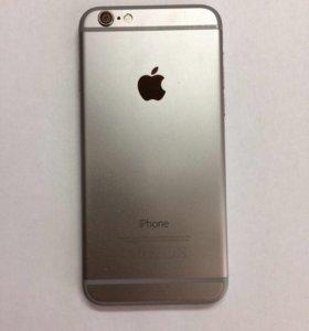 Iphone 6. 128