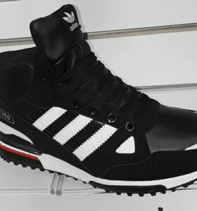 Кроссовки Adidas ЗИМА(не оригинальные). НОВЫЕ