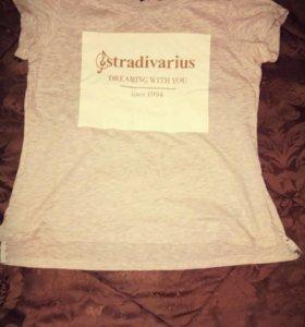 Майка Stradivarius 1994