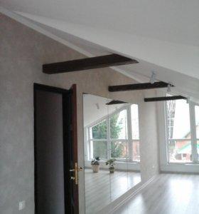 Внутренняя отделка квартир, офисов