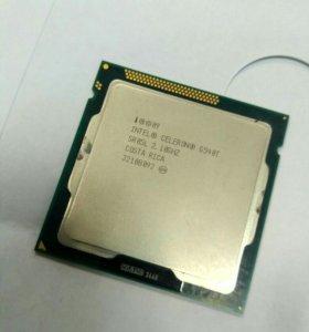 Процессор Intel Celeron G540T, LGA 1155