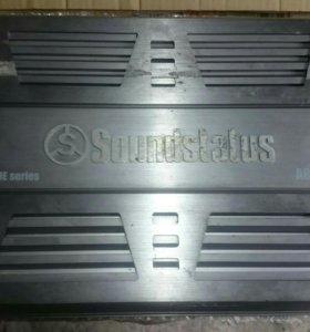 Усилитель Soundstatus AB-4150