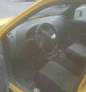 Форд 1998г.