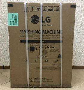 Стиральная машина LG FHOH3LD1