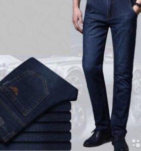 джинсы мужские Armani jeans