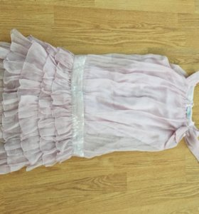 Платье на девочку 152-158