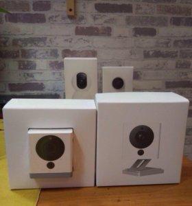 Xiaomi Xiaofang Smart IP Camera 1080P