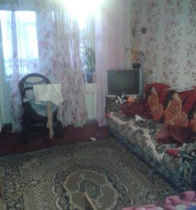 Квартира, 3 комнаты, 84 м²