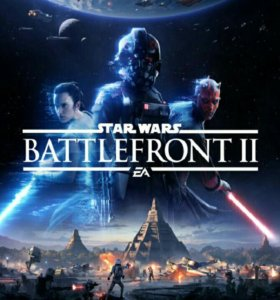 Star Wars BF2 PS4&Xbox One