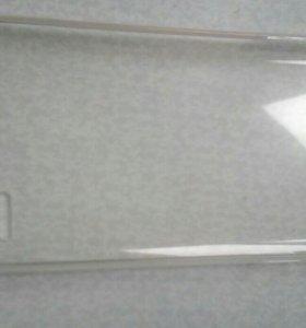 LG Q6-чехол селеконовый