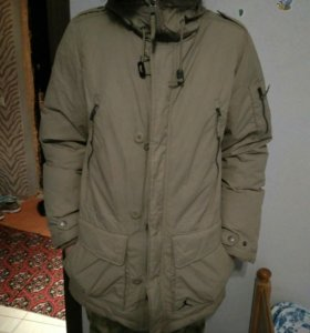 Зимняя куртка/Пуховик мужской
