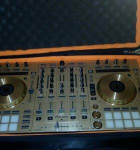 Pioneer DDJ-SX золотая версия