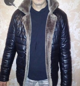 """Куртка мужская """"Зима"""""""