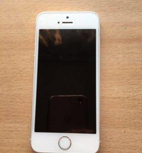 Обмен iPhone 5s 16 Gb.