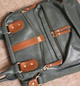 Женская сумка VITA