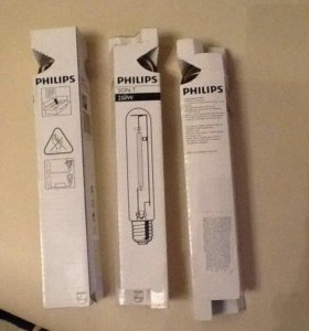 Лампы ДНаТ 250w Philips SON-T