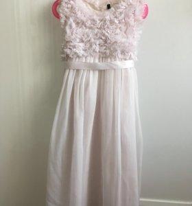 Платье (10 лет)
