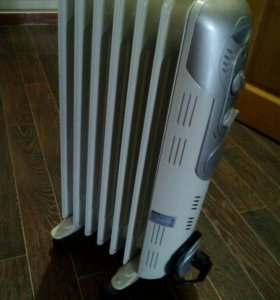 Радиатор МН-7001