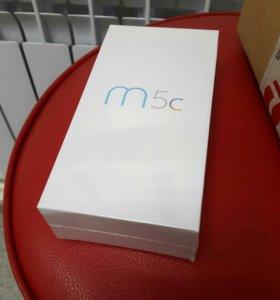 Meizu M5c 2гб/32гб 4G