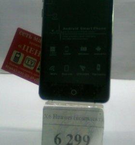 X6 Huawei