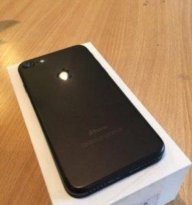 iPhone 7 blake новый,копия