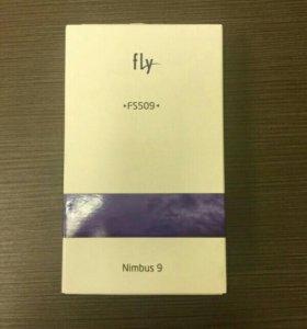 Продам телефон fly nimbus 9!