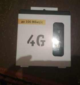 4G модем