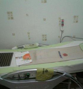Кровать массажер Нуга Бест NM-5000