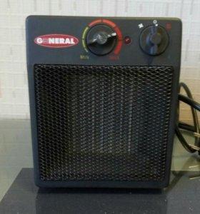 Тепловентилятор General Ceramic Heater KRP-2