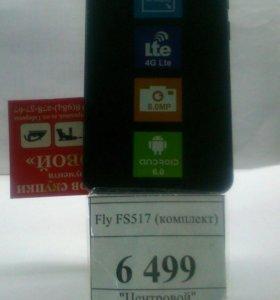 .Fly Fs 517