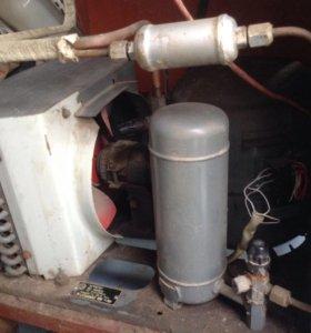 Компрессор для морозильника или хол витрины