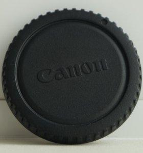 Крышка д/фотоаппарата Canon EF и EF-S