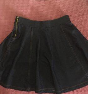 юбка из H&M