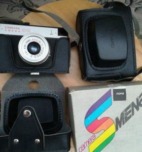 Фотоаппарат Смена 8М, цена за 2шт Советских времен