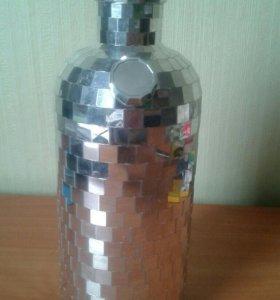 Колба для бутылки