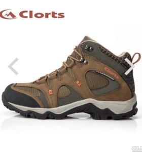 Мужские ботинки Clorts